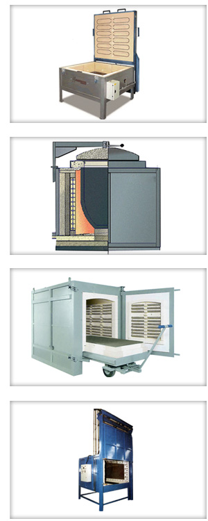 Industrial Furnace Manufacturers