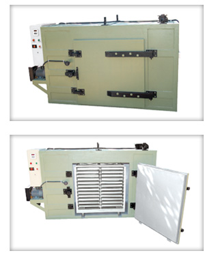 tray dryers exporters india